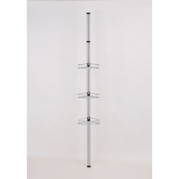 Telescopic Shower Caddy by ORE Furniture