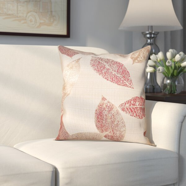 Soto Pillow Cover by Alcott Hill