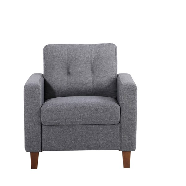 Persis Armchair by Modern Rustic Interiors