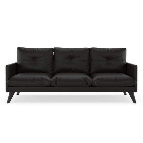 Review Crisler Sofa