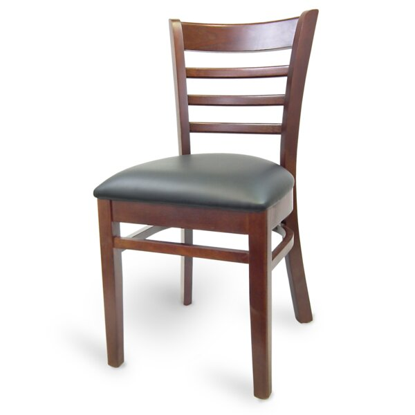 Side Chair By JUSTCHAIR