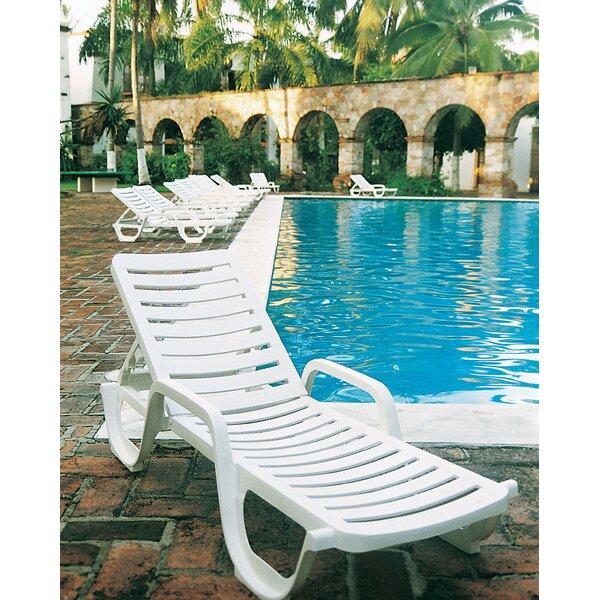 Bahia Chaise Lounge (Set of 2)