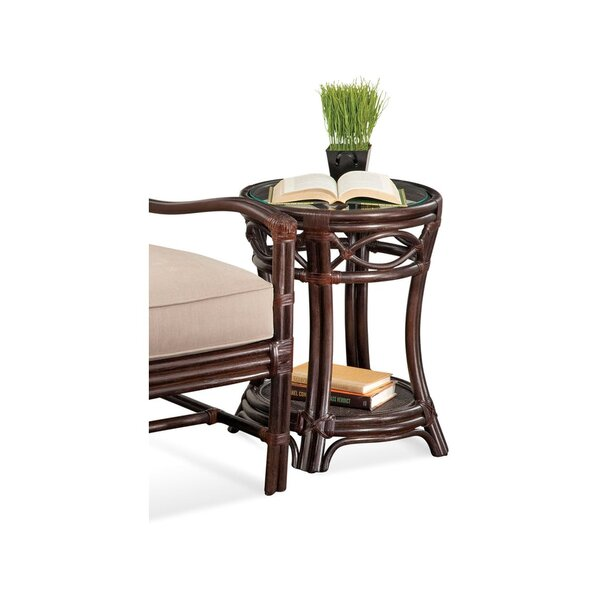Manchester End Table by Braxton Culler Braxton Culler