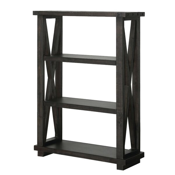Ivan Etagere Bookcase By 17 Stories