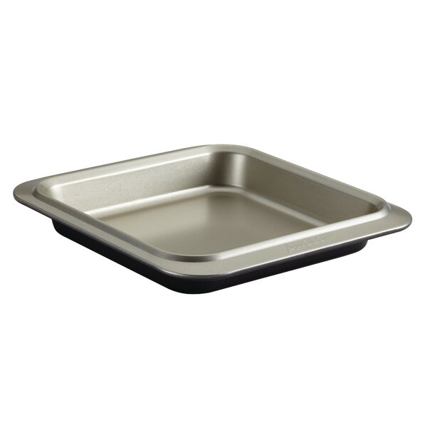 Non-Stick 9 Square Cake Pan by Anolon