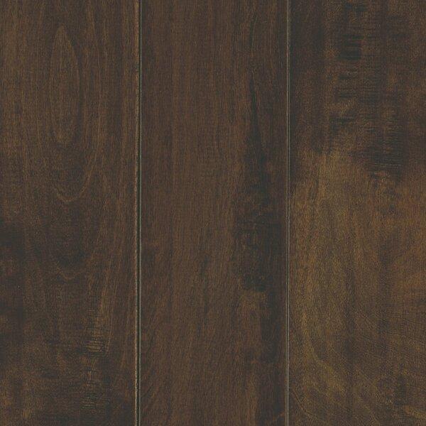 Wimbley 5 Engineered Hardwood Flooring in Tobacco Birch by Mohawk Flooring