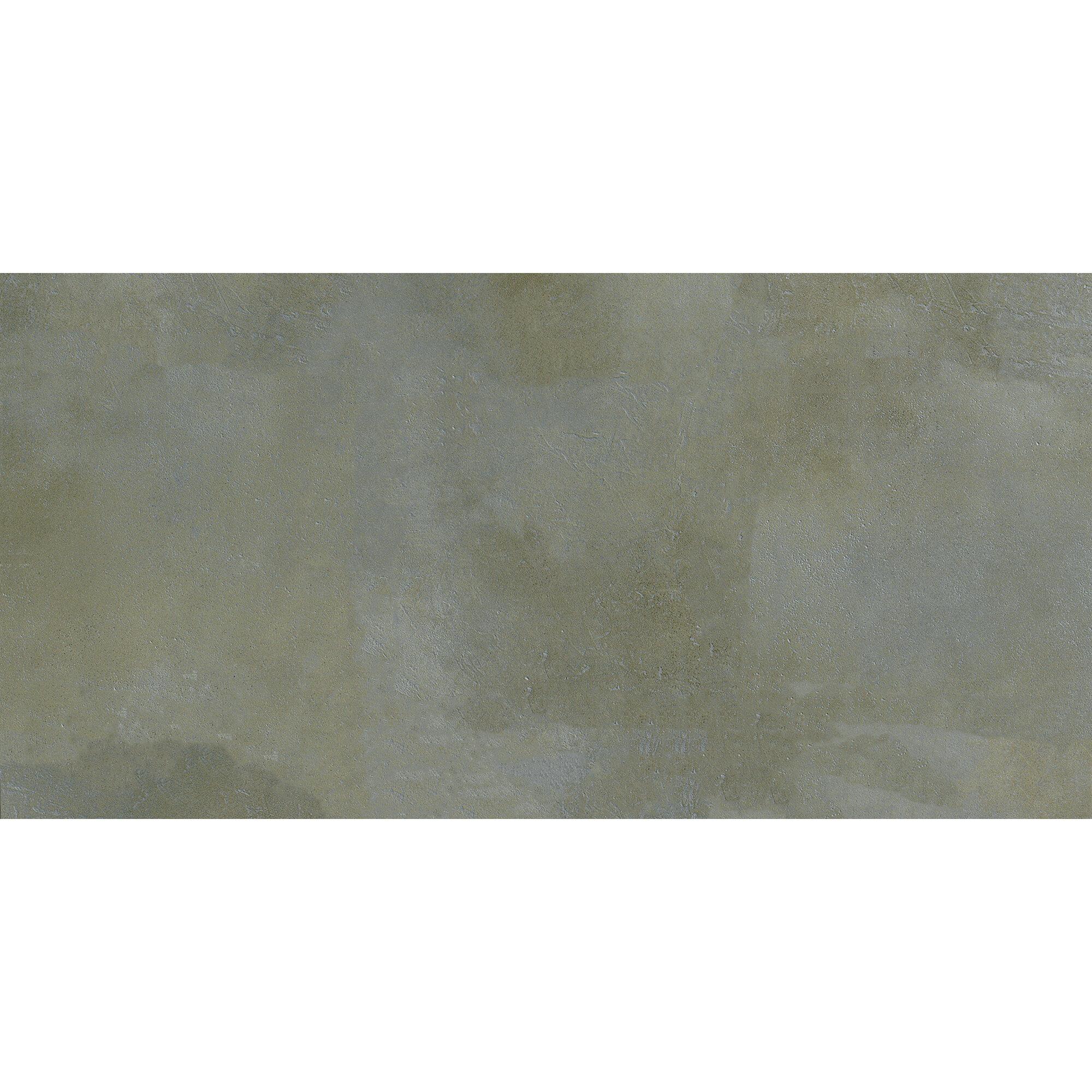 Matte Porcelain Bullnose Tile Trim