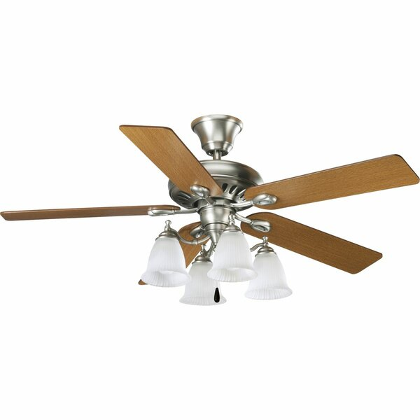 52 Goldstein 5-Blade Ceiling Fan by Red Barrel Studio