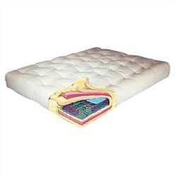 9 ComfortCoil Futon Mattress by Gold Bond