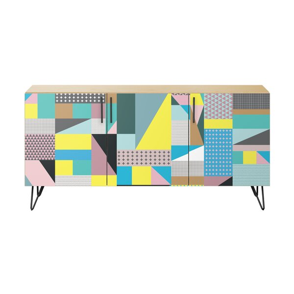 Meeks Sideboard by Brayden Studio