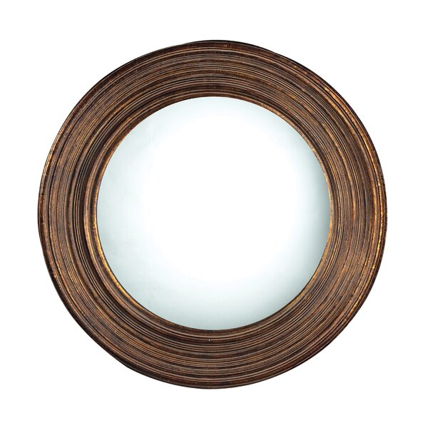 Ingleside Accent Mirror by Bloomsbury Market