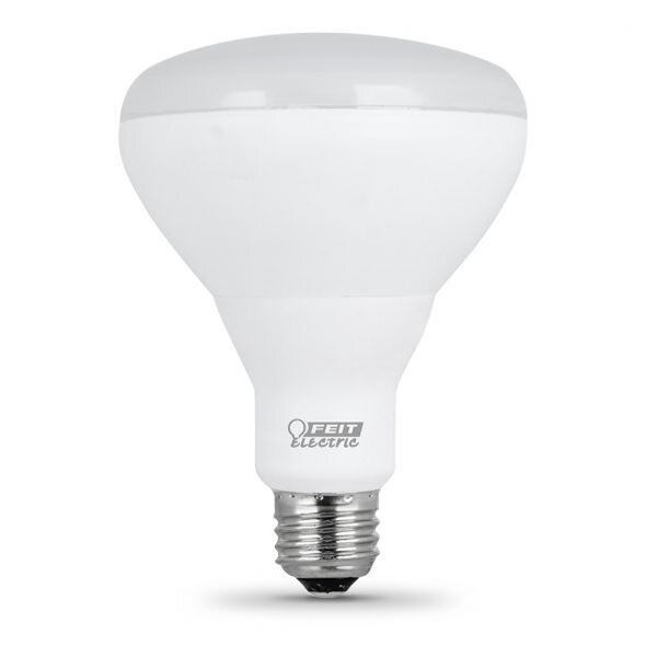 10.5W E27/Medium LED Light Bulb by FeitElectric