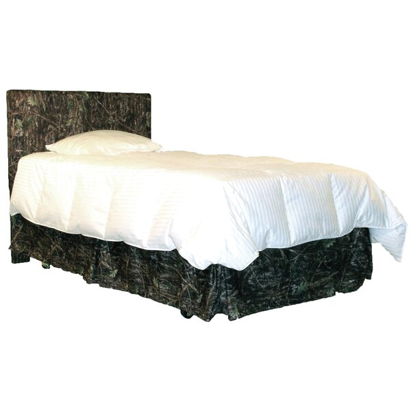 Twin Bed Skirt by Brighton Home Youth