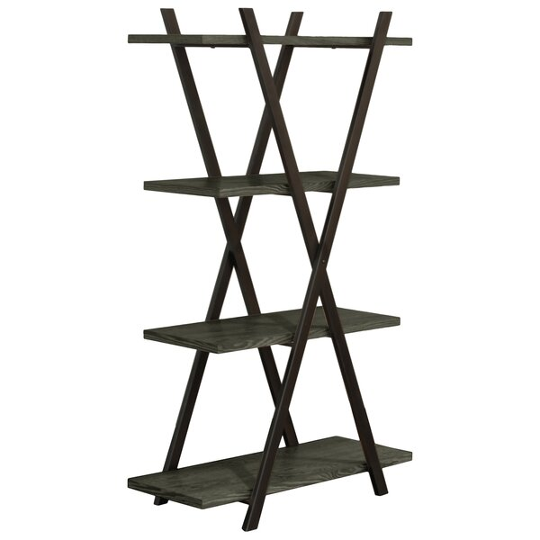 62.25 H x 31 W Shelving Unit by Benzara