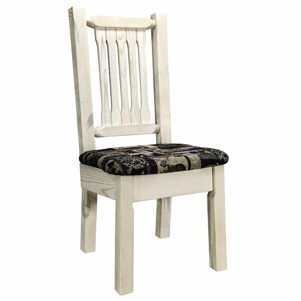Mya Side Chair By Loon Peak New Design