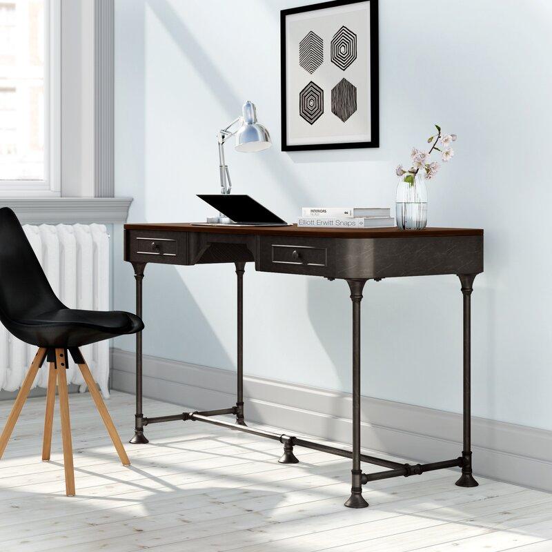 Edison Desk by Home & Haus