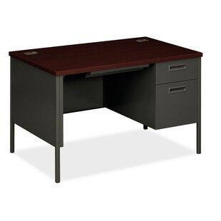 Reviews Metro Classic Desk By HON