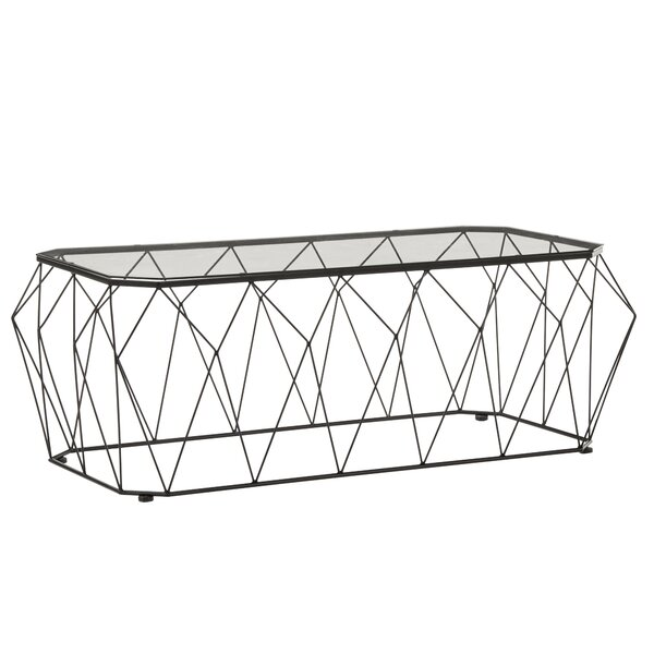 Review Almeida Frame Coffee Table
