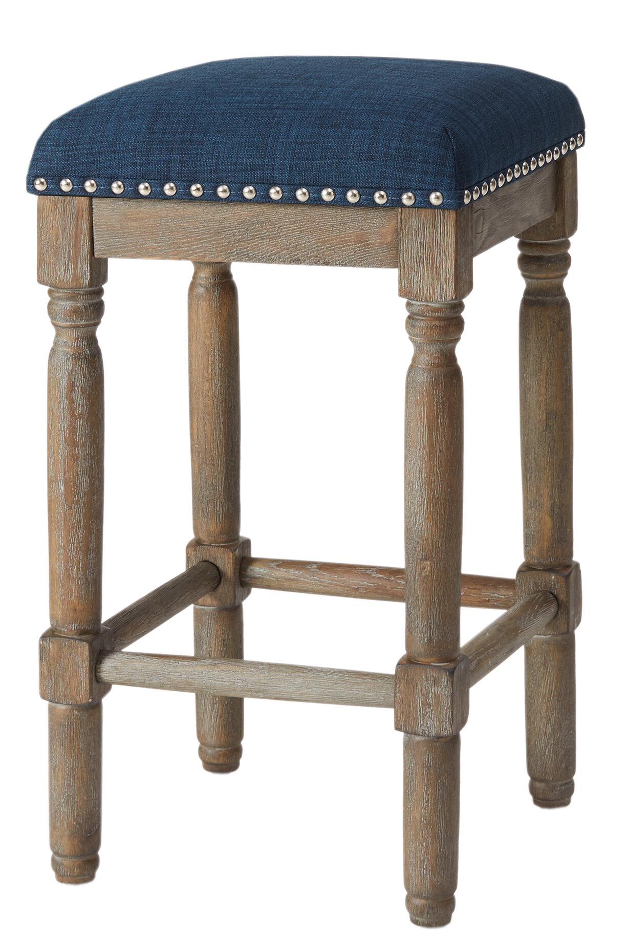 Laurel foundry modern farmhouse remy 26 bar stool reviews wayfair