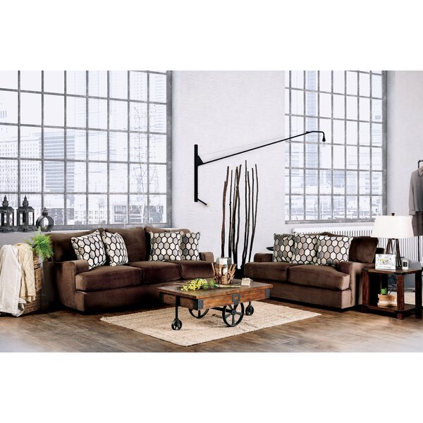 Hess Configurable Living Room Set by Latitude Run