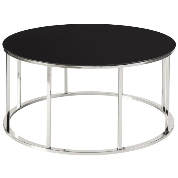Review Marjukka Frame Coffee Table