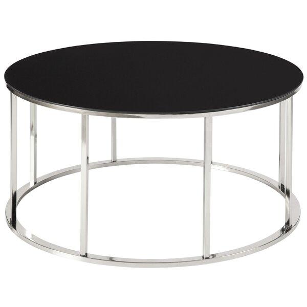 Marjukka Frame Coffee Table By Orren Ellis