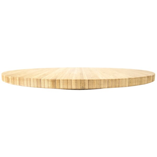 Bamboo Lazy Susan by Home Basics