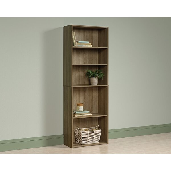 Verity Standard Bookcase By Winston Porter