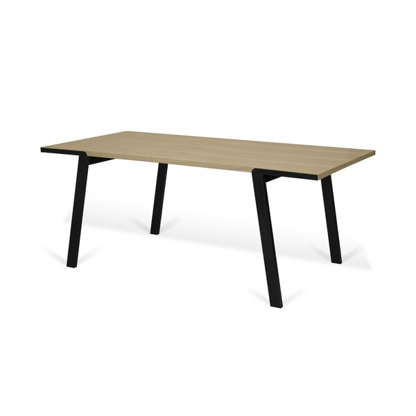 Cha Dining Table by Williston Forge