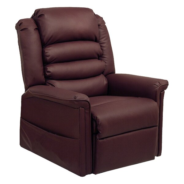 Invincible Power Lift Assist Recliner by Catnapper