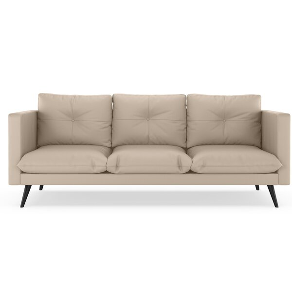 Good Quality Omorfo Sofa by Latitude Run by Latitude Run