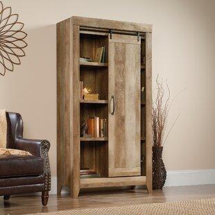 Emmalee Storage Cabinet & Wood Office Storage Cabinets Youu0027ll Love | Wayfair