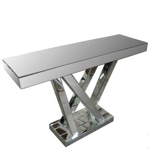 Ratley Interesting Console Table
