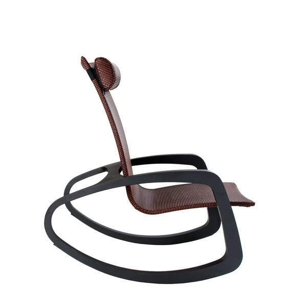 Delancey Rocking Chair by OASIQ