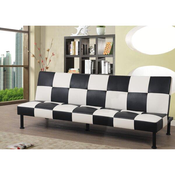 Mcnatt Convertible Sofa by Latitude Run
