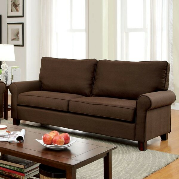 Clitheroe Sofa by Charlton Home