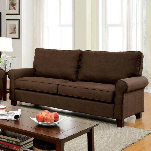 Clitheroe Sofa by Charlton Home