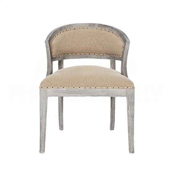 Swedish Side Chair by Aidan Gray