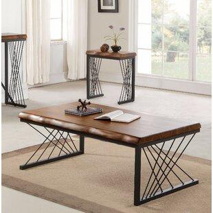 Alter Impressive Coffee Table Brayden Studio