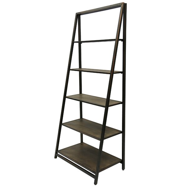 Walcott Ladder Bookcase by Laurel Foundry Modern Farmhouse