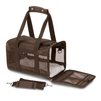 Original Deluxe Pet Carrier by Sherpa