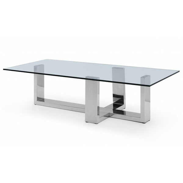Ables Coffee Table by Orren Ellis