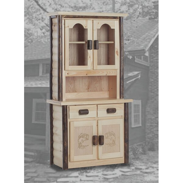 Erving Standard China Cabinet by Chelsea Home