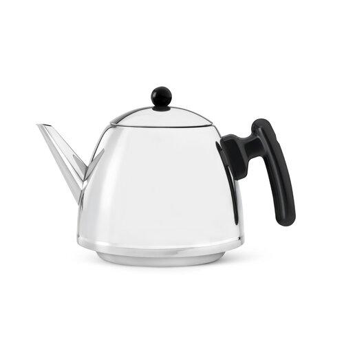 1 2 L Teekanne aus Edelstahl ClearAmbient   Küche und Esszimmer > Kaffee und Tee   ClearAmbient