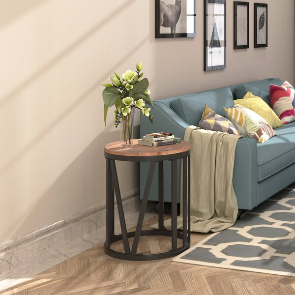 Penrod 3 Piece Coffee Table Set By 17 Stories