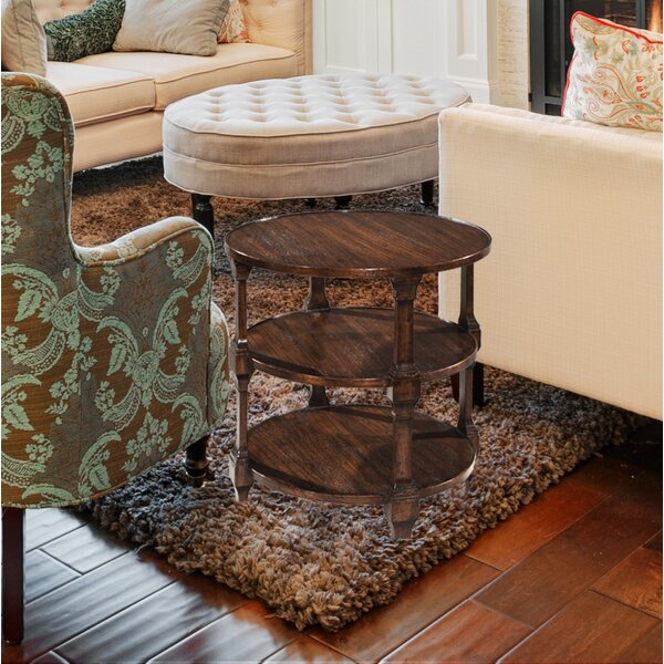 Kimora End Table by Darby Home Co