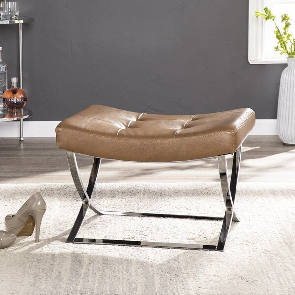 Durgin Accent Stool by Orren Ellis