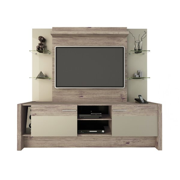 Kathi Entertainment Center by Union Rustic