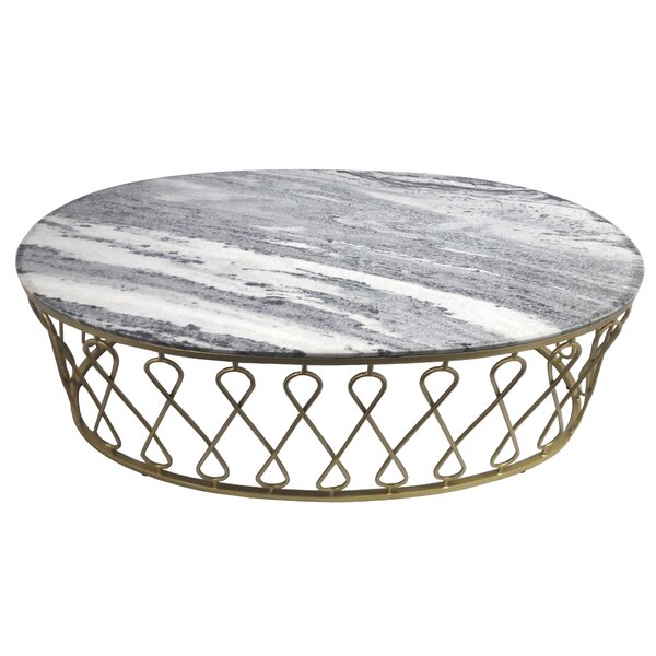 Jago Coffee Table by Mercer41