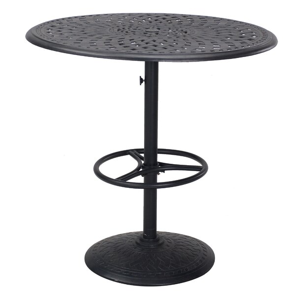 Berenice Bar Table by Astoria Grand